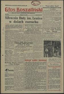 Głos Koszaliński. 1954, czerwiec, nr 149