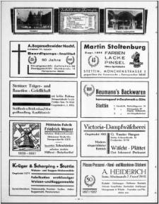 Stettiner Adressbuch : unter Benutzung amtlicher Quellen. J.81, 1937
