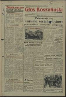 Głos Koszaliński. 1954, sierpień, nr 198