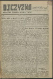 Ojczyzna : niezależny tygodnik demokratyczny. 1946 nr 18