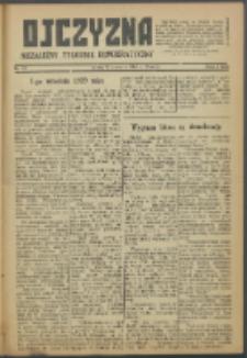 Ojczyzna : niezależny tygodnik demokratyczny. 1946 nr 32