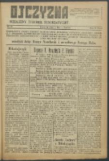 Ojczyzna : niezależny tygodnik demokratyczny. 1947 nr 81