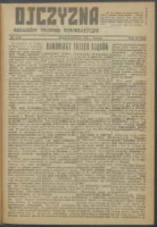 Ojczyzna : niezależny tygodnik demokratyczny. 1948 nr 88