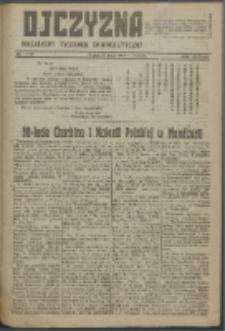 Ojczyzna : niezależny tygodnik demokratyczny. 1948 nr 92