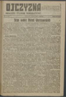 Ojczyzna : niezależny tygodnik demokratyczny. 1948 nr 98