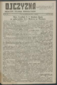 Ojczyzna : niezależny tygodnik demokratyczny. 1948 nr 103
