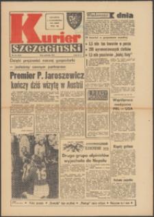 Kurier Szczeciński. 1974 nr 230 wyd. AB