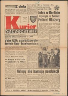 Kurier Szczeciński. 1973 nr 175 wyd. AB