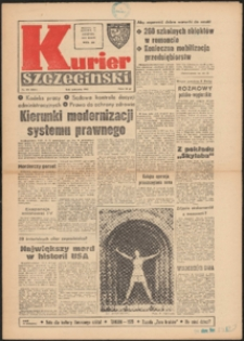 Kurier Szczeciński. 1973 nr 187 wyd. AB
