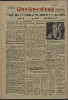 Głos Koszaliński. 1955, sierpień, nr 181