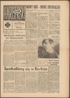 Kurier Szczeciński. 1973 nr 8 Harcerski Trop