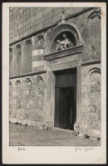 Pocztówka Marii Dąbrowskiej do Danuty Hepke-Kelch. Pocztówka z 16.06.1936.