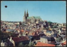 Pocztówka Marii Dąbrowskiej do Heleny Hepke. Pocztówka z 8.01.1960.