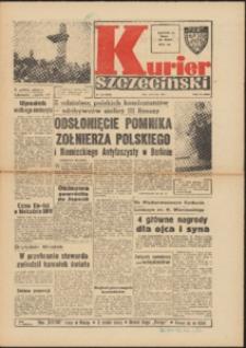 Kurier Szczeciński. 1972 nr 114 wyd. AB