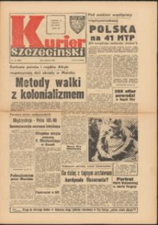 Kurier Szczeciński. 1972 nr 137 wyd. AB