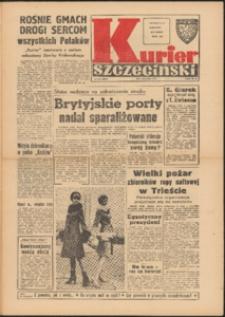 Kurier Szczeciński. 1972 nr 183 wyd. AB