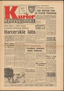 Kurier Szczeciński. 1972 nr 187 wyd. AB