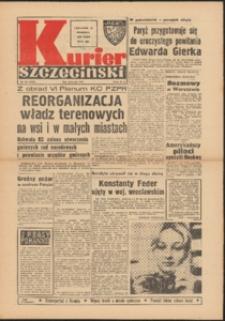 Kurier Szczeciński. 1972 nr 229 wyd. AB