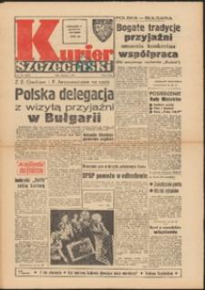 Kurier Szczeciński. 1972 nr 264 wyd. AB