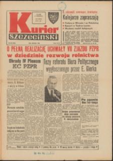 Kurier Szczeciński. 1976 nr 204 wyd. AB