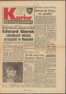 Kurier Szczeciński. 1976 nr 229 wyd. AB