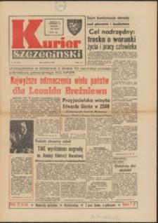 Kurier Szczeciński. 1976 nr 285 wyd. AB