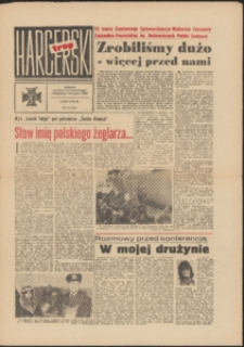 Kurier Szczeciński. 1976 nr 2 Harcerski Trop