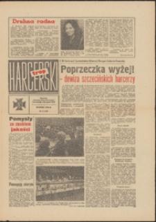 Kurier Szczeciński. 1976 nr 3 Harcerski Trop