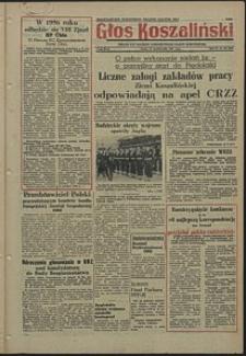 Głos Koszaliński. 1955, październik, nr 249