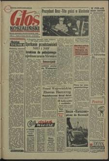 Głos Koszaliński. 1956, czerwiec, nr 133