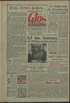 Głos Koszaliński. 1956, czerwiec, nr 137
