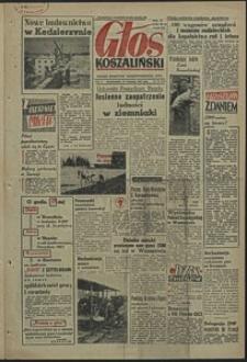 Głos Koszaliński. 1956, wrzesień, nr 222
