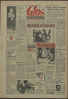 Głos Koszaliński. 1957, styczeń, nr 22