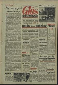 Głos Koszaliński. 1957, listopad, nr 270