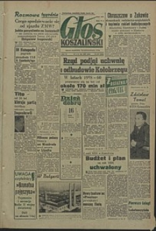 Głos Koszaliński. 1957, listopad, nr 274