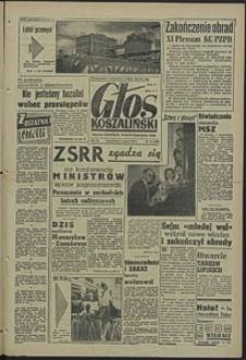 Głos Koszaliński. 1958, marzec, nr 52