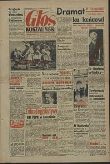Głos Koszaliński. 1958, maj, nr 128