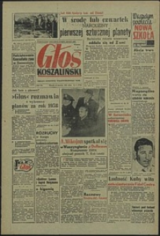 Głos Koszaliński. 1959, styczeń, nr 4