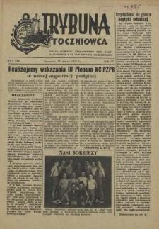 Trybuna Stoczniowca. R.3, 1955 nr 5