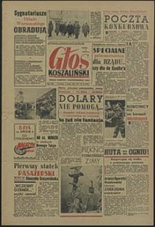 Głos Koszaliński. 1960, luty, nr 29