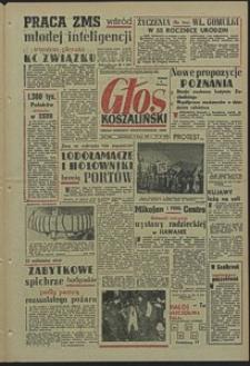 Głos Koszaliński. 1960, luty, nr 32