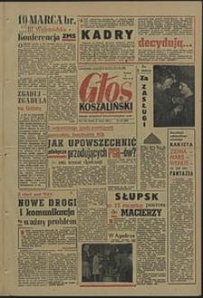 Głos Koszaliński. 1960, marzec, nr 60