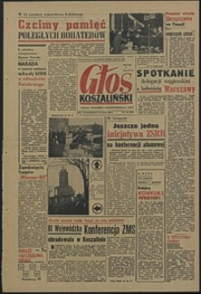Głos Koszaliński. 1960, marzec, nr 68