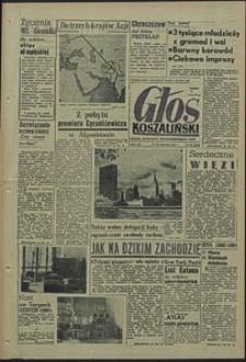 Głos Koszaliński. 1960, wrzesień, nr 223