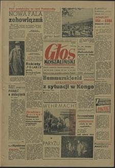 Głos Koszaliński. 1960, listopad, nr 262