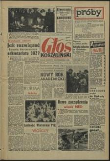Głos Koszaliński. 1961, październik, nr 236