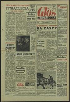 Głos Koszaliński. 1963, luty, nr 40