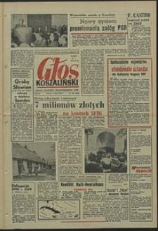 Głos Koszaliński. 1963, maj, nr 109