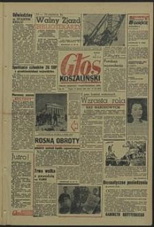 Głos Koszaliński. 1963, czerwiec, nr 142