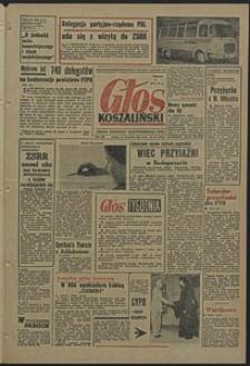 Głos Koszaliński. 1964, kwiecień, nr 87